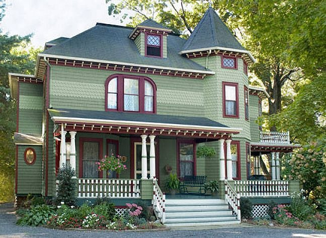Ramp Up Your Home's Curb Appeal