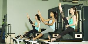 Visit The Vest Pilates Singapore Now