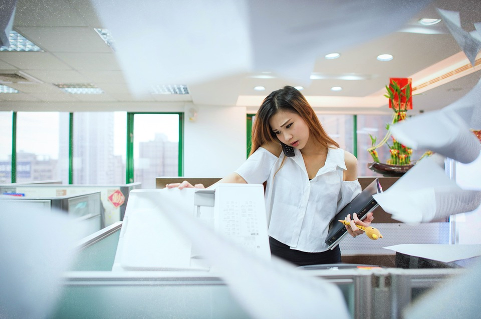 Choosing A Digital Copier For Your Business