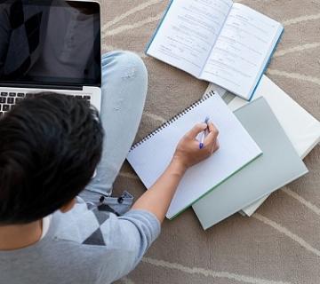 Get Homework Help Online