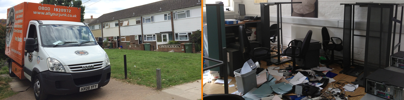 Rubbish Collection London-An Authentic And Responsible Cleaning Company