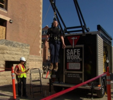 Safety In The Workplace- A New Strategy