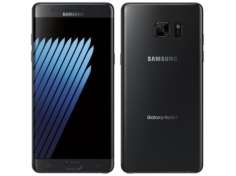What To Expect From The New Samsung Galaxy Note 7