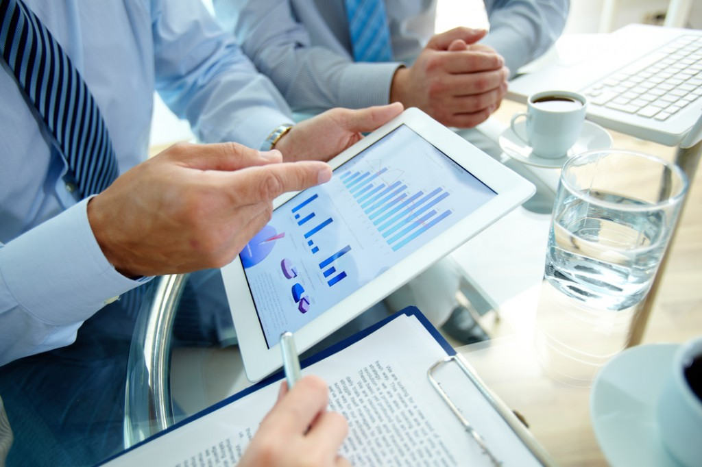Analyze Reports Faster With Intelligent Help