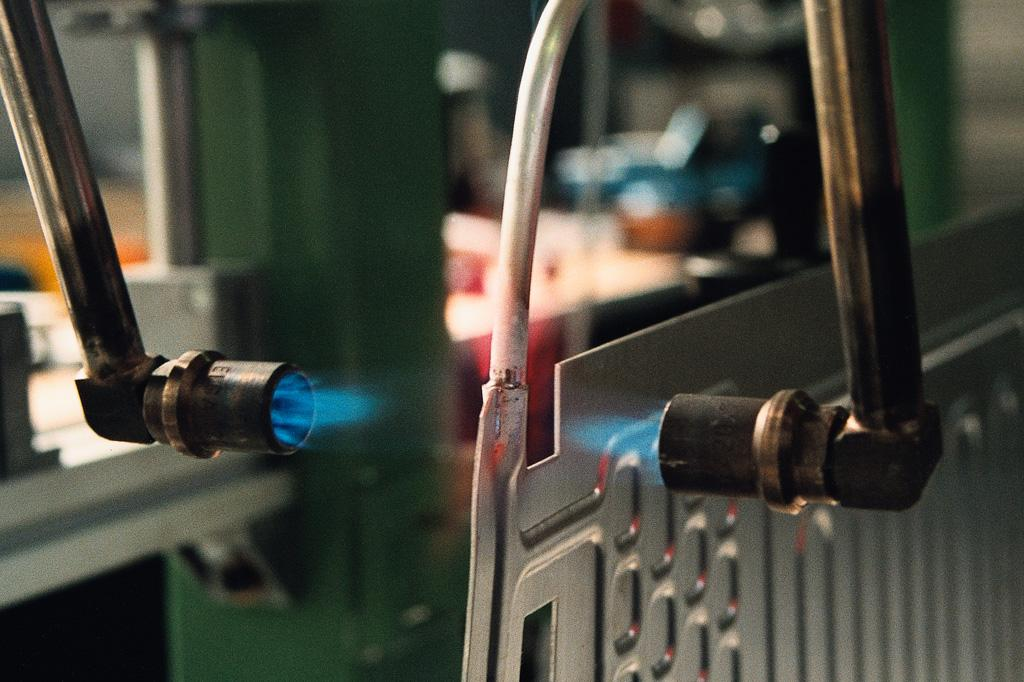 Uses Of Nocolok Flux In Various Industries