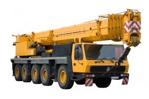 mobile crane hire, mobile cranes