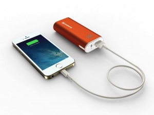 Charging Your Phone More Efficiently