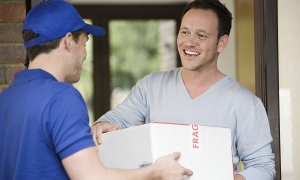How To Choice One Of The Worldwide Courier Firms For Your Delivery Requirements