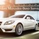 Mercedes Benz repair Greensboro NC
