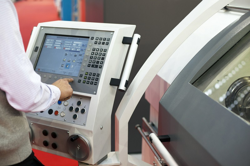 CNC Programming - The Major Advantages Of CNC Programming Machining