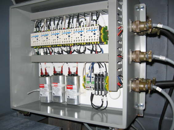 How To Choose The Right Motor Panels and VFD Panels