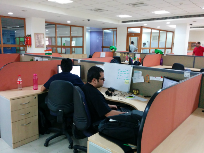 9 Reasons Your Startup Really Does Need Office Space