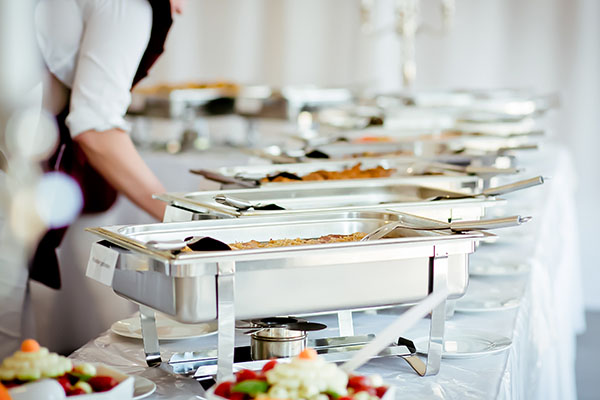 Characteristics Of An Ideal Business Catering Services