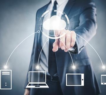 software-hosting