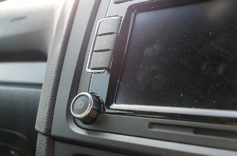 Things You Should Know About Touchscreen Car Stereos