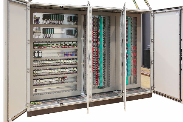 5 Services To Expect from Your Control Panel Manufacturer
