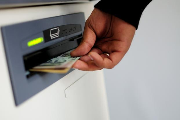 Used ATMs