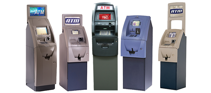 Used ATMs Machines: Makes One Man's Trash & Another Man's Cash