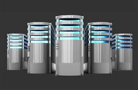 Dedicated Server – Fast, Safe, Scalable