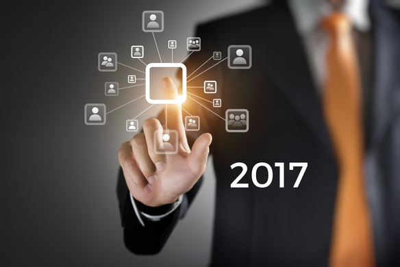 7 Technology Trends To Watch Out In 2017!