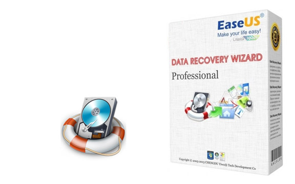 Use The Free Data Recovery Wizard