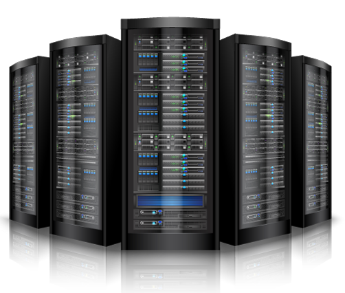 Features Of A Dedicated Server