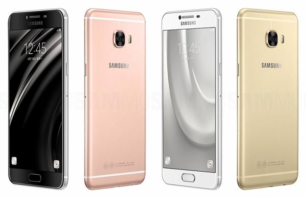 Samsung Galaxy C9: Better Gets Better