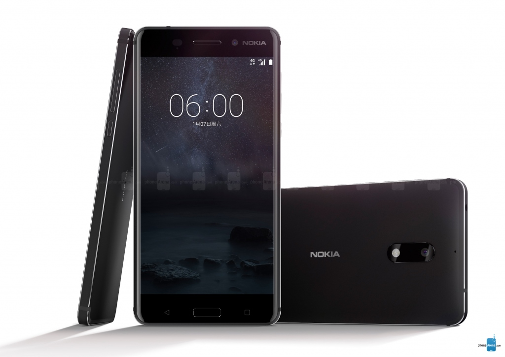 Nokia To Launch A Path-breaking Smartphone Nokia 6, In Middle Segment