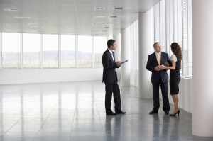 Why Businesses Should Consider Commercial Space