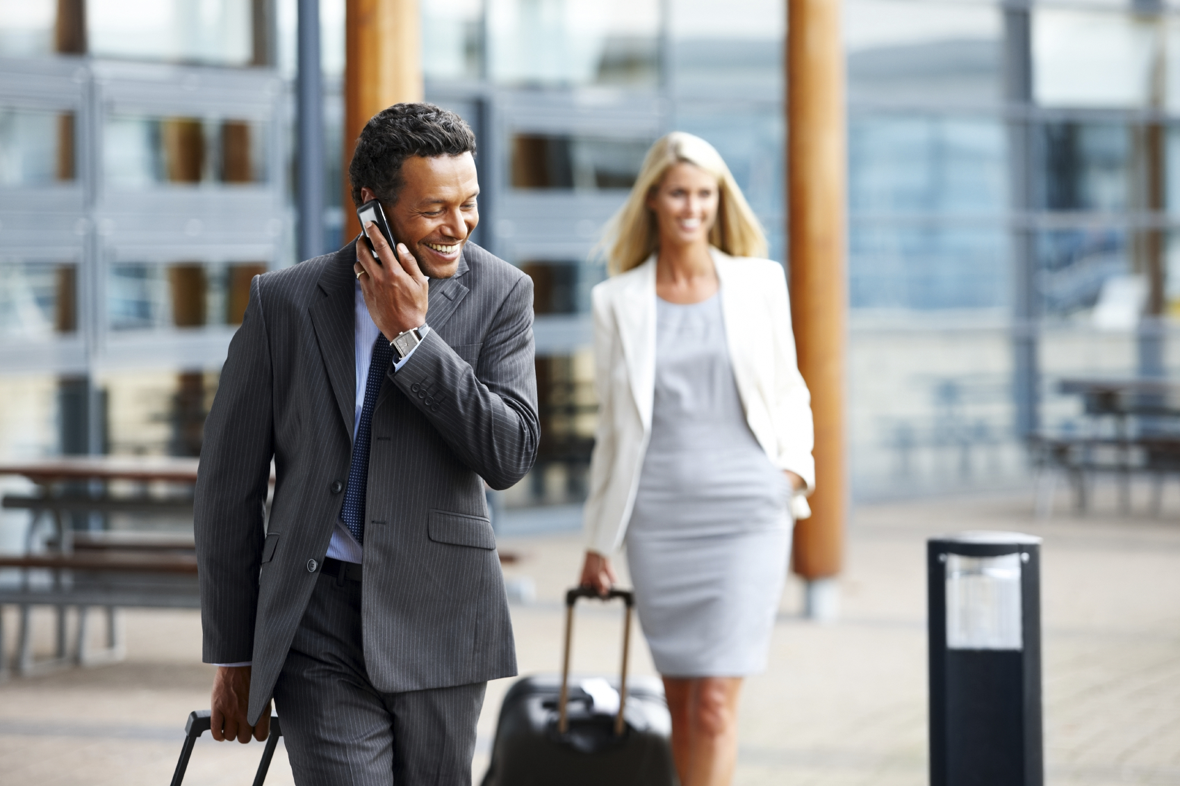 Why Should Business People Consider Traveling