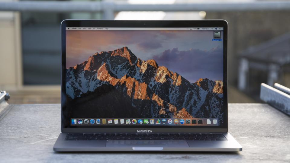 A Comprehensive MacBook Pro With Touch Bar Review