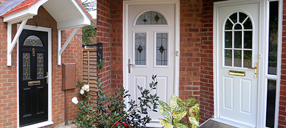 How To Choose The Right Doors For Your Green Home
