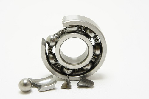 3 Important Factors Behind The Failure Of A Bearing