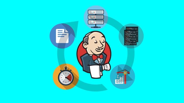Information About Continuous Integration Jenkins Course