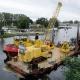 Crane truck hire Altona