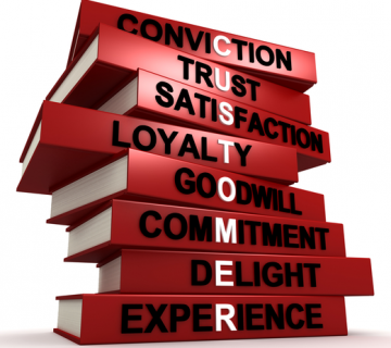 Service Experience Management: It's Kind
