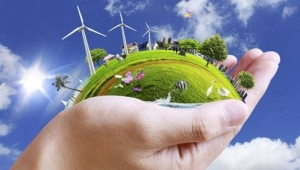 Save Money With Green Energy