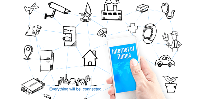 Why Iot Solutions Are Trending In Business Growth?