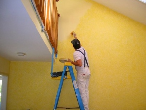 What Are The Requirements Of House Painting Services?