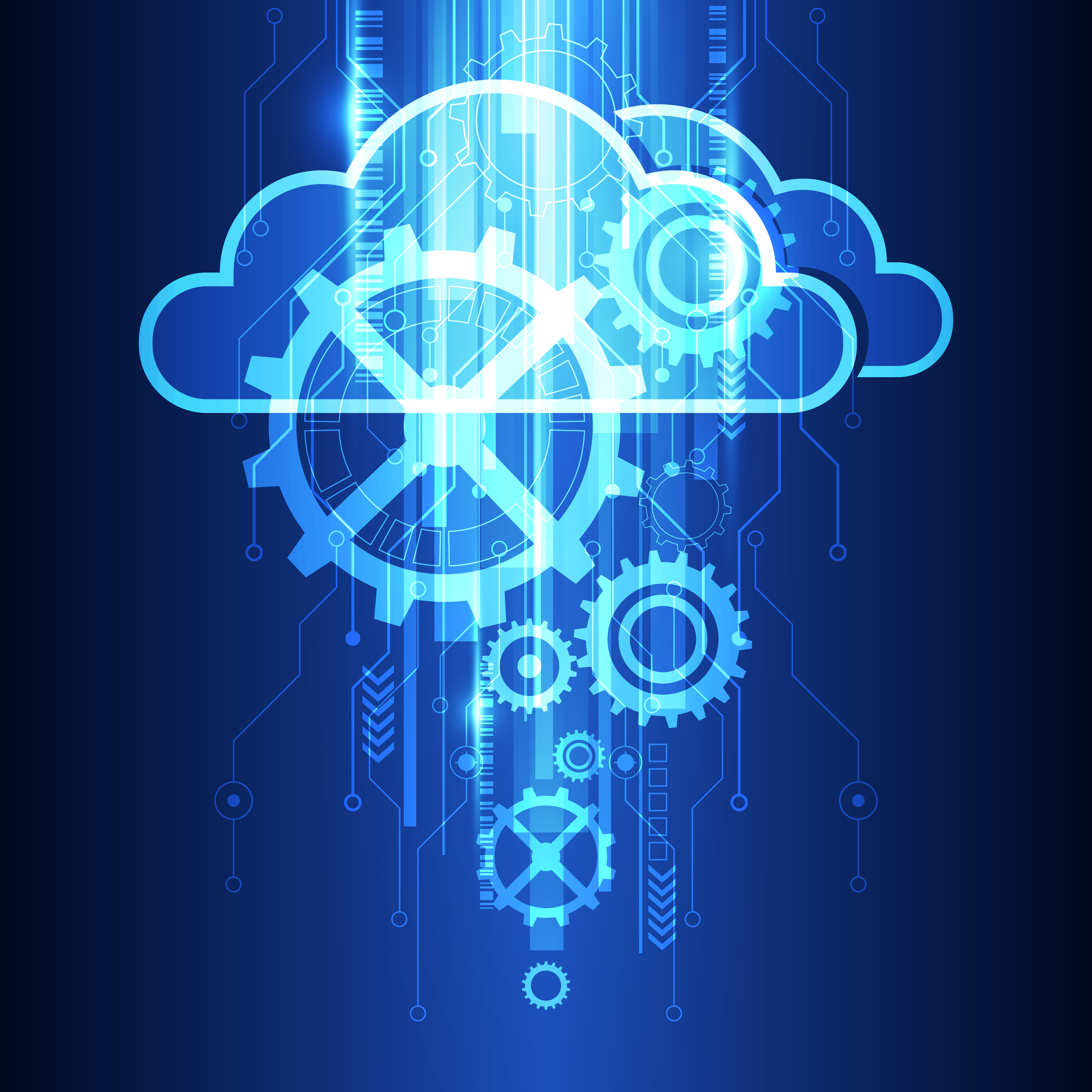 12 Invaluable Benefits Of Cloud Integration For Business