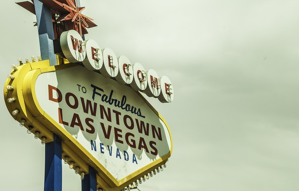 How To Handle A Bachelor Party In Vegas