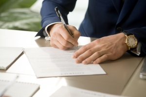 How To File For A Business