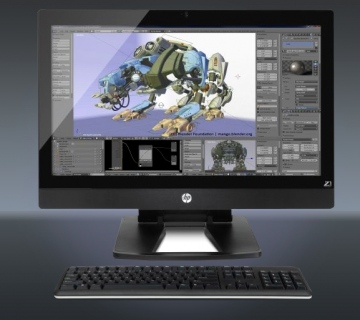 A List Of Top 4 Workstations In The World!