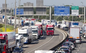 A Guide To HGV Driving Hours Regulation - Staying Legal and Safe