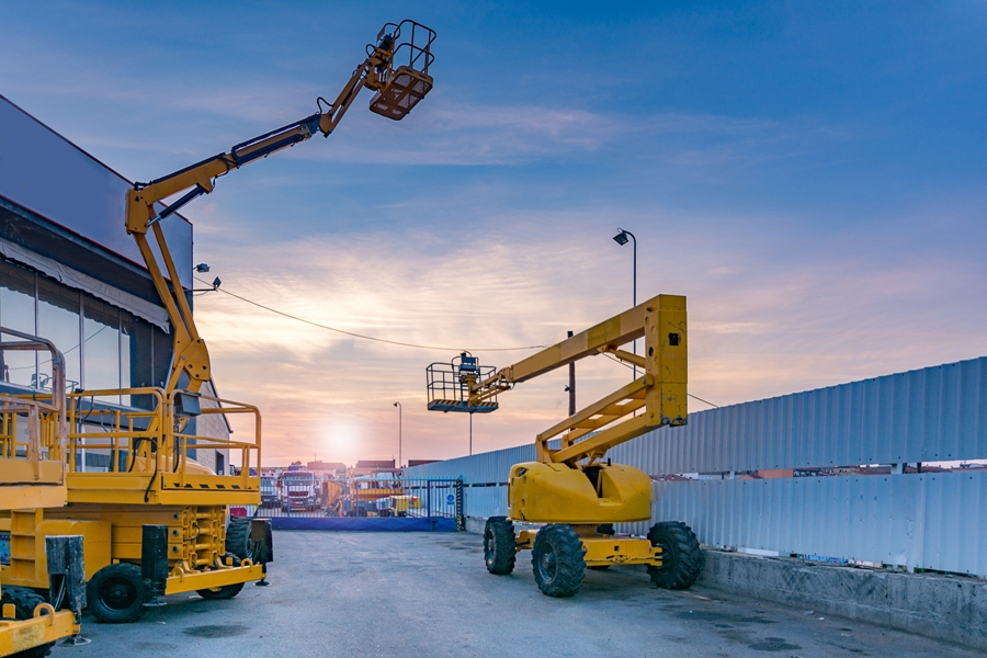 Insurance Coverage To Look For When Renting Construction Equipment