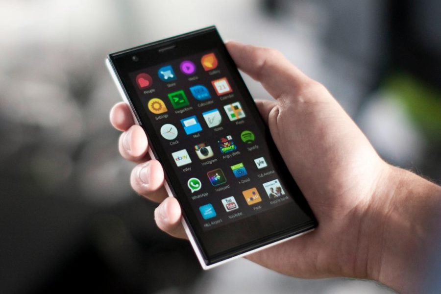 5 Of The Most Useful Android Apps