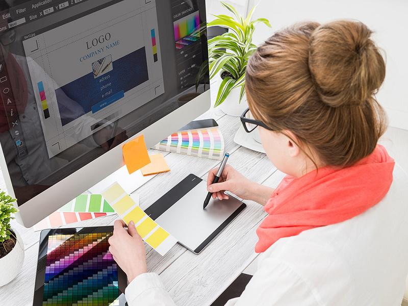 How To Improve Your Boring Logo Design?