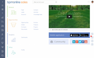 Find The Best CRM Softwares For Small Businesses