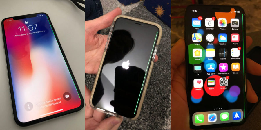4 Most Common Issues Of iPhone X