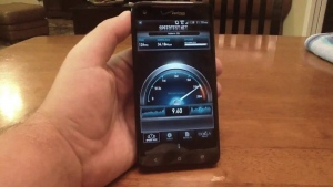 Fast Technology To Boost Network Power Of Your Mobile Phone Easily